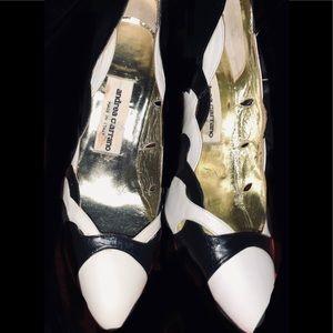 andrea carrano Shoes - Andrea Carrano italian shoes